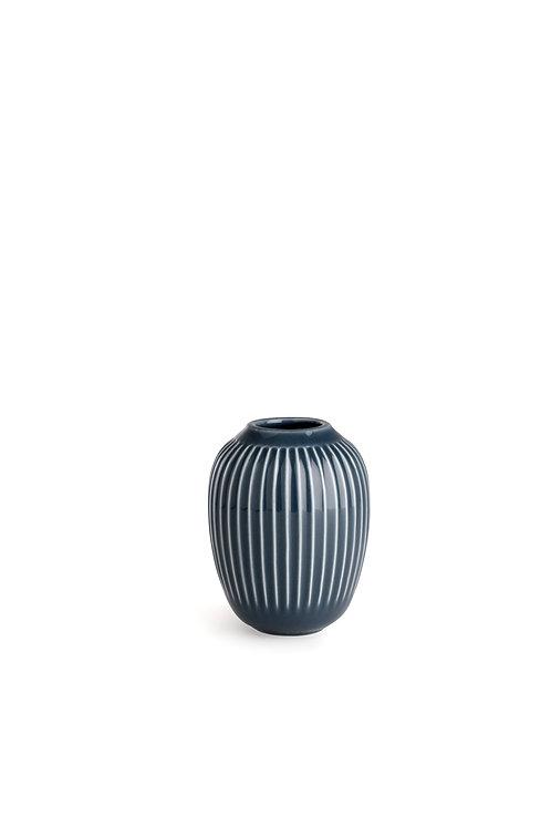 Kahler Hammershøi Vase - Anthracite - Mini