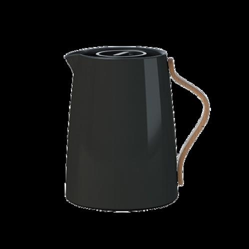 Stelton Emma Tea Vacuum Jug - Black