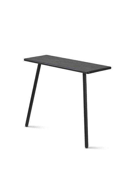 Skagerak Georg Console Table - Black Oak