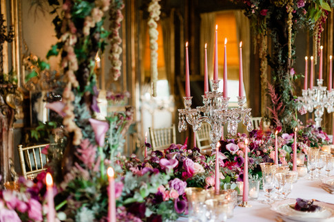 Photography by Kate Nielen Cliveden House