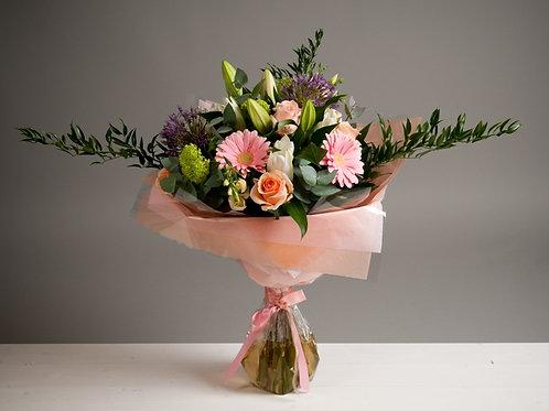 Bouquet of seasonal flowers - blomster designs flowers