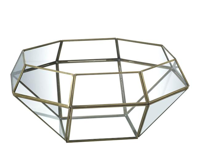 Terrarium Bowl 18cm