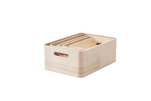 RIG-TIG Save-It Storage Box - 5pcs