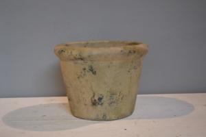 Ceramic Stone Pot