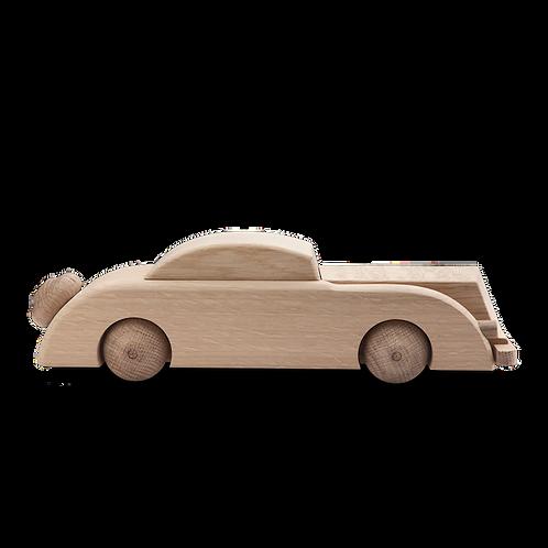 Kay Bojesen Limousine Large - Oak