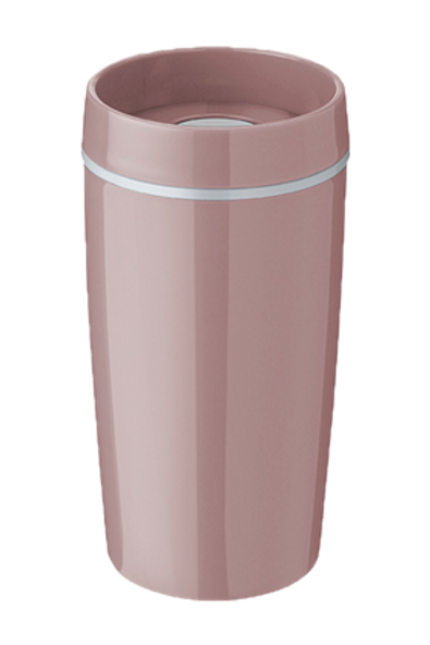 RIG-TIG Bring-It To Go Cup - Rose
