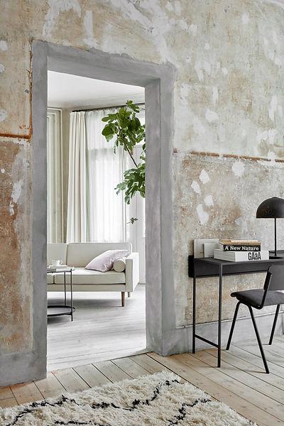Broste indoor furniture - textiles - lighting - blomster designs - uk stockists