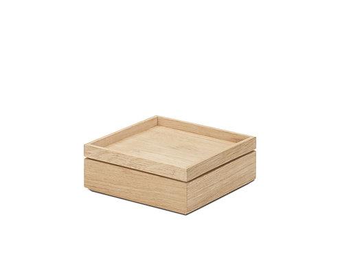 Skagerak Nomad Box - Oak