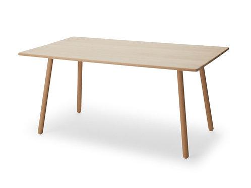 Skagerak Georg Dining Table - Oak White Soap