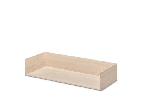 Skagerak Vivlio Shelf medium - Oak