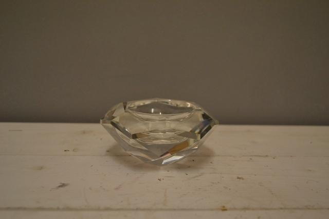 Crystal Glass Votive