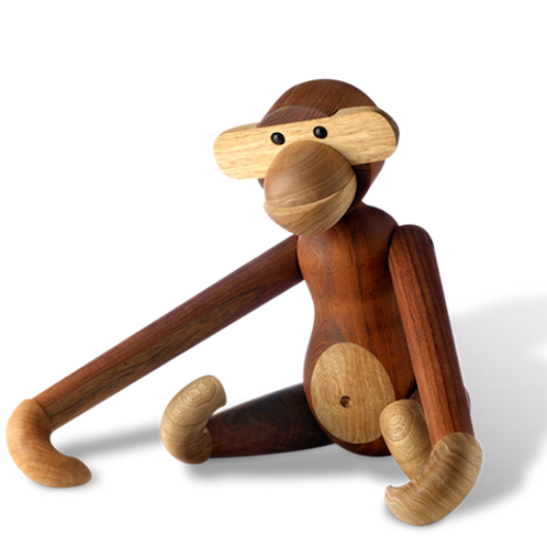Kay Bojesen - The Monkey - Large