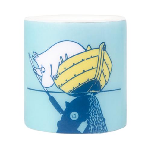 Moomin Candle #Oursea - 8cm