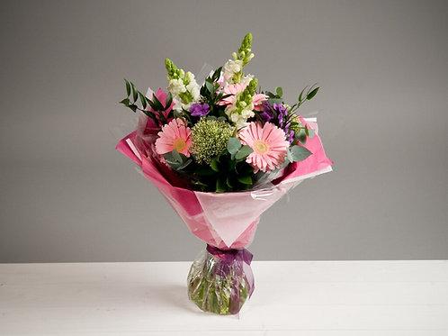 Seasonal Mixed flower Bouquet