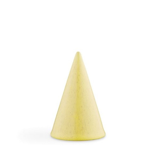 Kahler Glazed Cone - Tan Yellow - G03