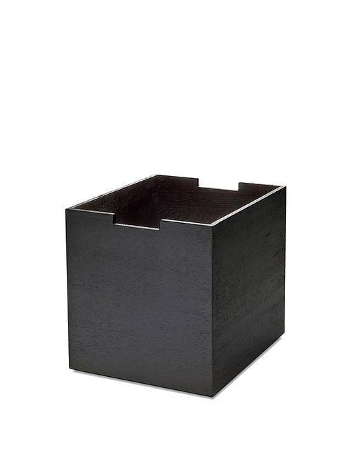 Skagerak Cutter Box Large - Black Oak