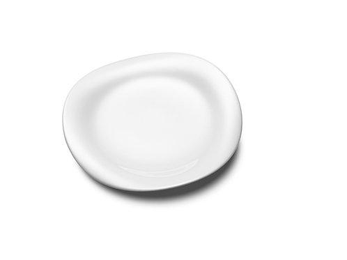 Georg Jensen Cobra Lunch Plate