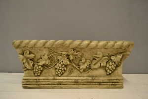 Ceramic Trough