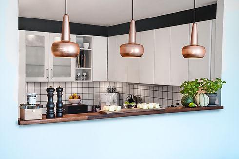 Umage lifestyle Clava - lighting - scandinavian homeware - blomster designs - uk stockists