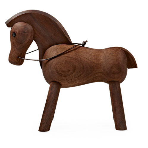 Kay Bojesen's Horse - Walnut