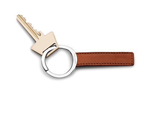Georg Jensen Barbry Key Ring