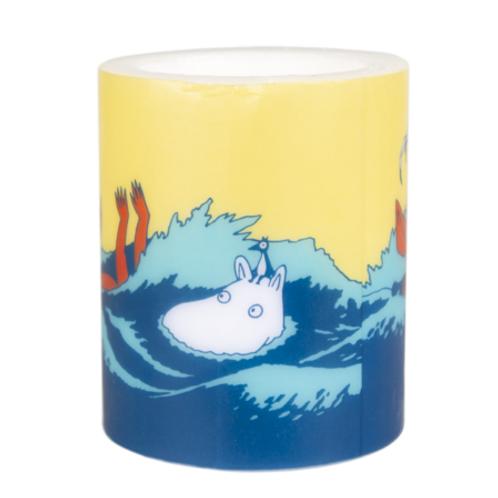 Moomin Candle #Oursea - 12cm