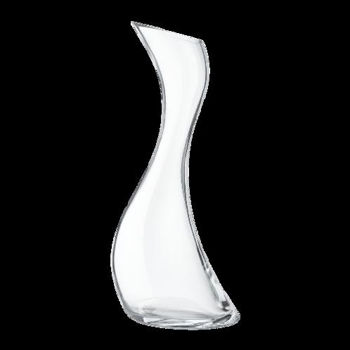 Georg Jensen Cobra Carafe Glass