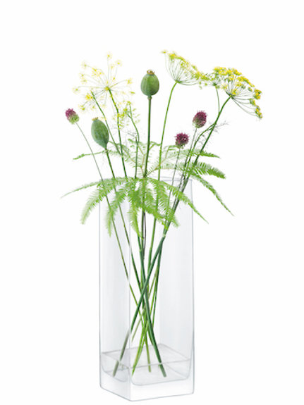 Lsa Modular Vase 60 X 20 X 20cm