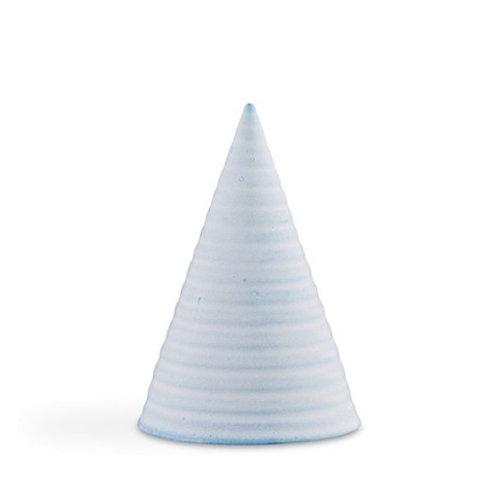 Kahler Glazed Cone - Pale Turquoise - B18