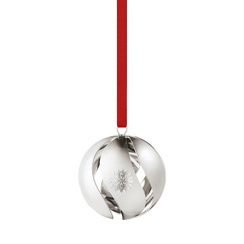 Georg Jensen 2020 Christmas Ball - Silver