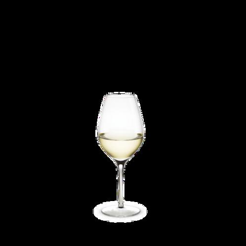 Holmegaard Cabernet White Wine Glass 36cl - Set of 6