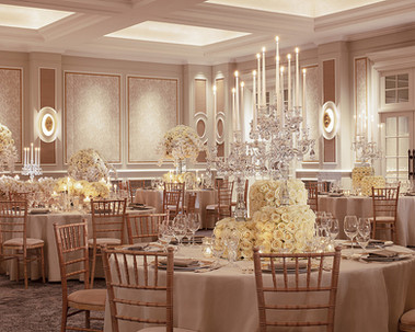 Photography by Richard Waite at Four Seasons Hotel Hampshire