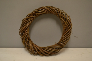 Twisted Twig Ring