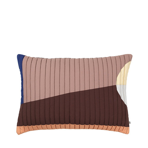 Broste Copenhagen Cushion Cover Rectangular - Fie