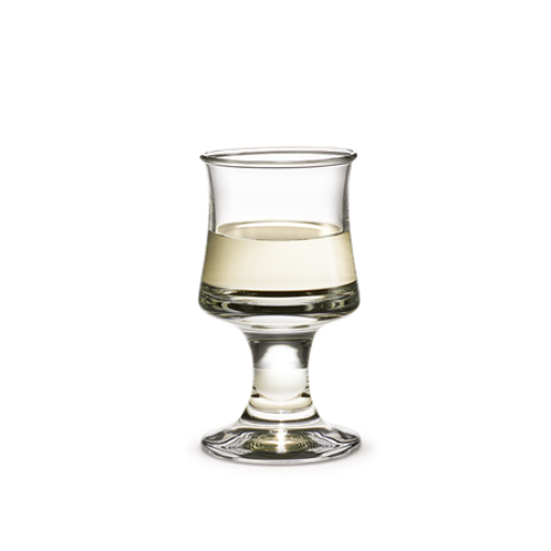 Holmegaard Skibsglas White Wine Glass 17cl