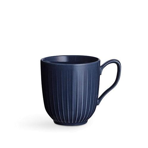 Kahler Hammershøi Mug - Indigo - 33cl