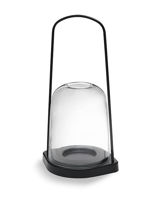 Skagerak Bell Lantern Ø30 - Anthracite Black