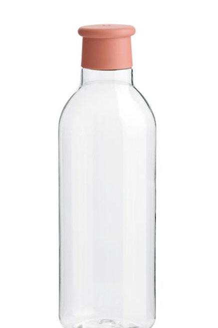 RIG-TIG Drink-It Water Bottle - Rose