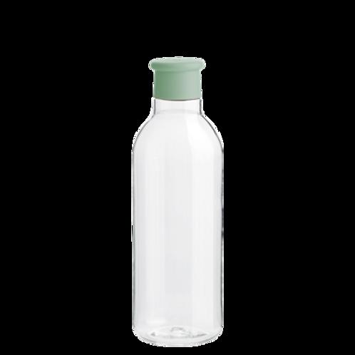 RIG-TIG Drink-It Water Bottle - Dusty Green