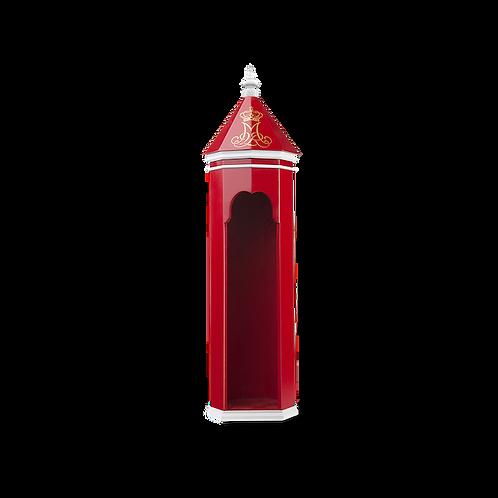 Kay Bojesen Sentry Box Red/White