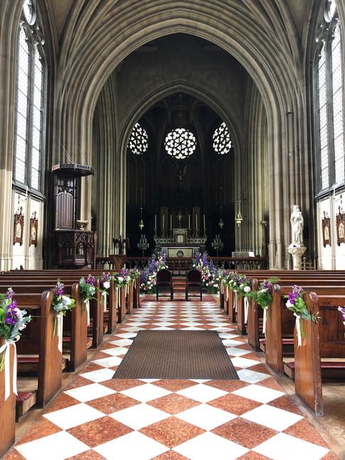 St Micheals Abbey