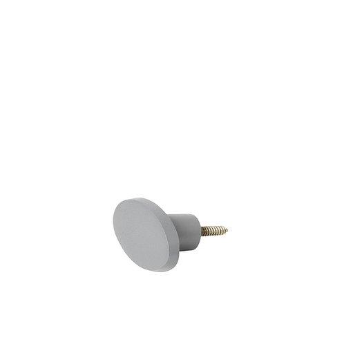 Broste Copenhagen Hook Gretel - Aluminium - Drizzle