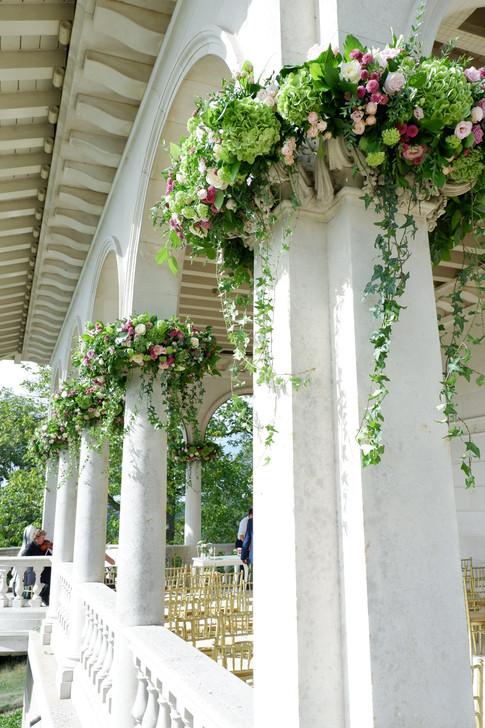 Pavilion Cliveden