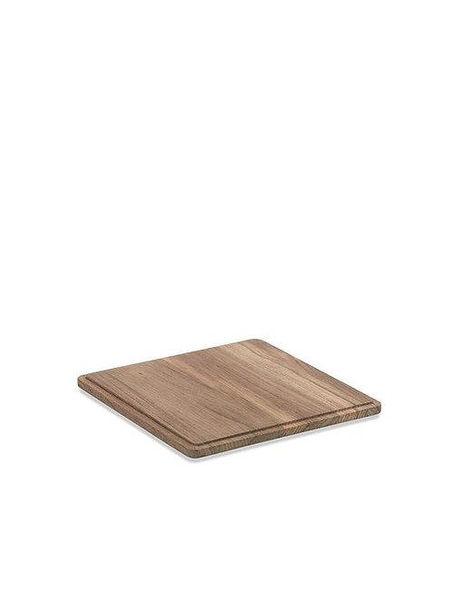 Skagerak Plank Square Trencher 4pcs
