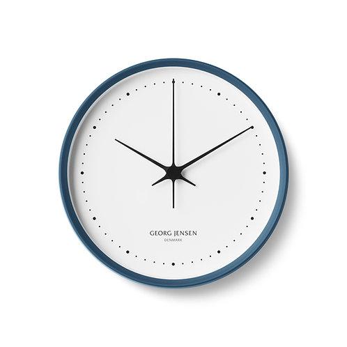 Georg Jensen Henning Koppel Clock 22cm