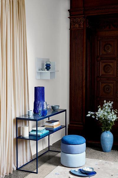 Broste - indoor furniture - sideboard - vase - blomster designs - uk stockists
