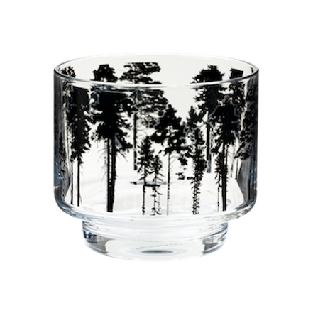 Muurla Candle Holder - The Forest