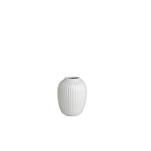 Kahler Hammershøi Vase - White - Mini