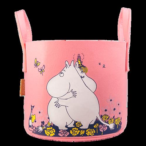 Moomin Storage Basket - Hug
