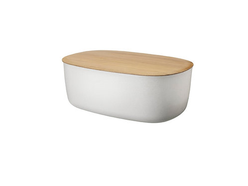 RIG-TIG Box-It Bread Box - White